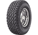 Anvelope Off Road General GRABBER AT2 265/75/R16 121Q