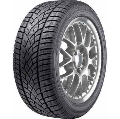 Dunlop WINTER SPORT 3D MS J MFS 275/40/R19 105V XL