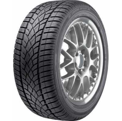 Dunlop WINTER SPORT 3D ROF * MS 245/45/R19 102V