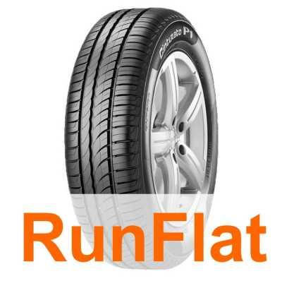Pirelli P1 CINTURATO (*) RFT 195/55/R16 87V