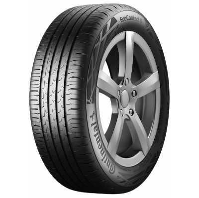 Continental ECO CONTACT 6 195/65/R15 91T