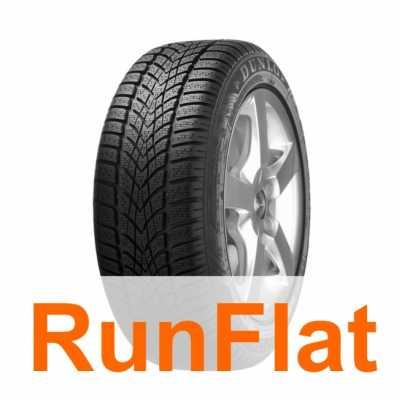 Dunlop WINTER SPORT 4D ROF MFS MS * 225/45/R17 91H