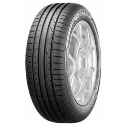 Anvelope Vara Dunlop BLURESPONSE 205/50/R17 89V