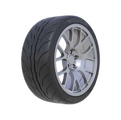 Federal 595RS-PRO 205/50/R15 89W XL