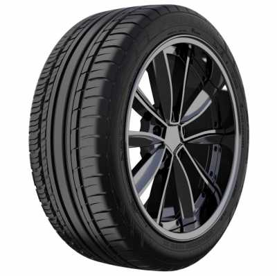 Federal COURAGIA F/X 225/65/R18 103H