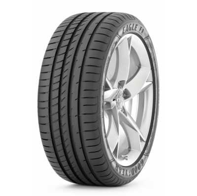 Goodyear EAGLE F1 ASYMMETRIC 2 FP 255/40/R17 94Y