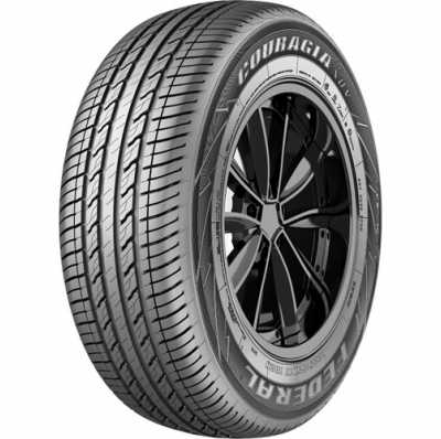 Federal COURAGIA XUV 265/65/R17 112H