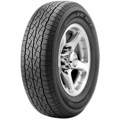 Bridgestone Dueler  H/T 687 235/55/R18 100H