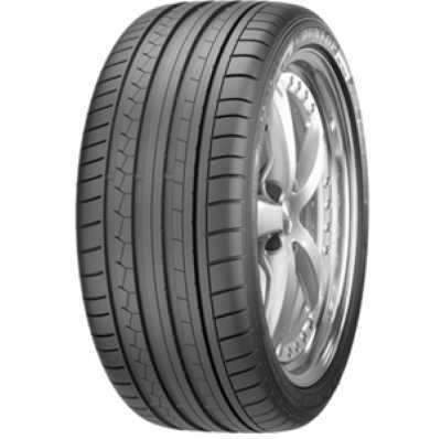 Dunlop SPORT MAXX GT (*) ROF MFS 245/45/R19 98Y