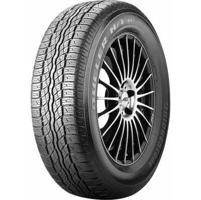 Bridgestone DUELER 687 215/65/R16 98V