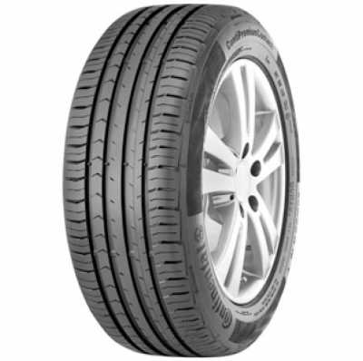 Continental PREMIUM CONTACT 5  185/60/R15 84H