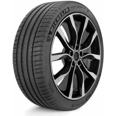 Michelin PILOT SPORT 4  255/55/R20 110Y XL