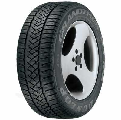 Dunlop GRANDTREK WINTER M3 265/55/R19 109H