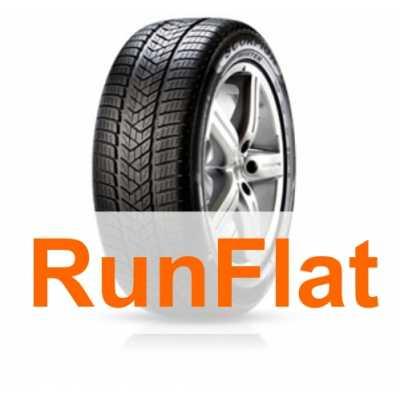 Pirelli SCORPION WINTER RFT 285/45/R19 111V