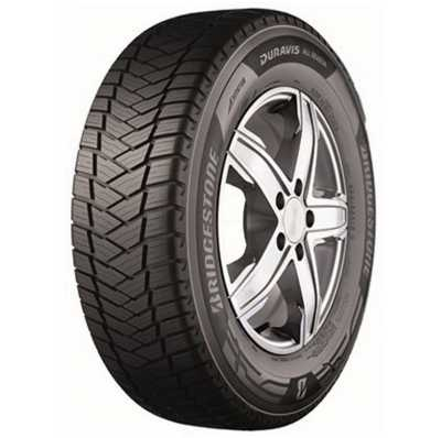 Bridgestone DURAVIS ALL SEASON 215/65/R16C 109/107T