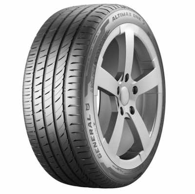 General Tire ALTIMAX ONE S 185/55/R15 82V