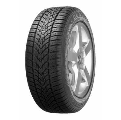 Dunlop WINTER SPORT 4D MFS * 245/50/R18 100H