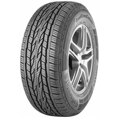 Continental CROSS CONTACT LX2 FR 245/70/R16 107H