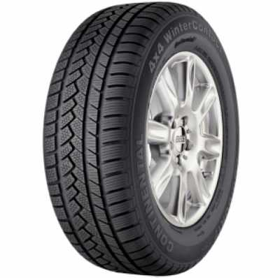 Continental 4X4 WINTER CONTACT *  255/55/R18 105H