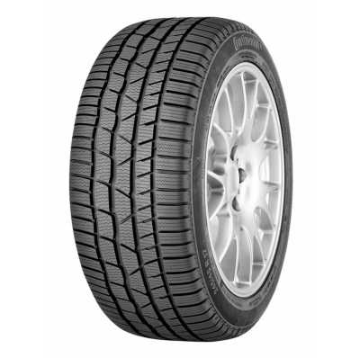 Anvelope Iarna Continental WINTER CONTACT TS830 P FR SUV AO 255/50/R20 109H XL