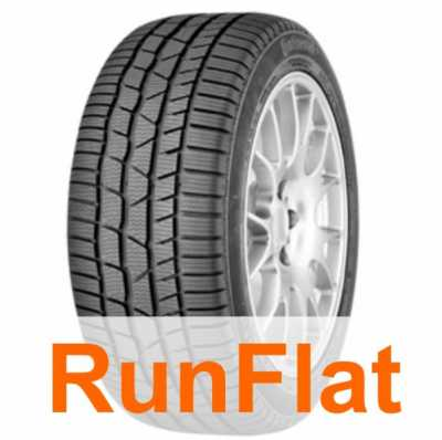 Continental WINTER CONTACT TS830P SUV SSR 225/60/R17 99H