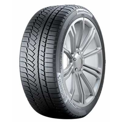 Continental ContiWinterContact TS 850 P FR 205/50/R17 93H XL