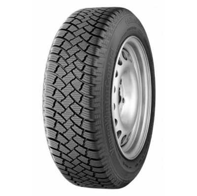 Continental VANCO WINTER CONTACT 8PR 225/65/R16C 112/110R