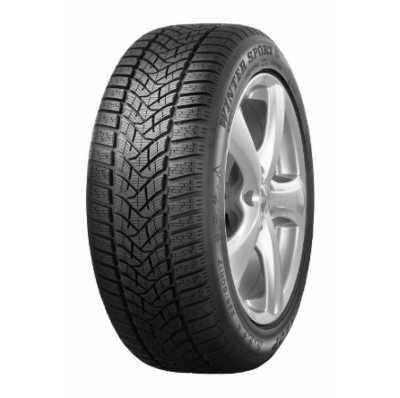 Dunlop WINTER SPORT 5 SUV 235/55/R19 105V XL