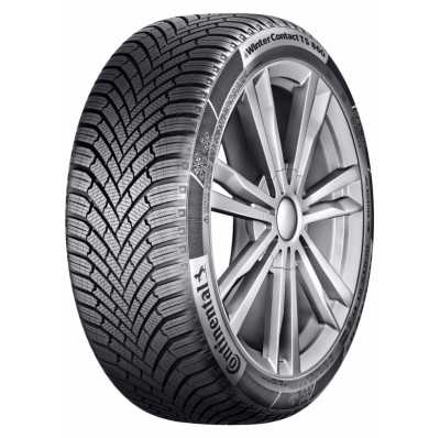 Anvelope Iarna Continental WINTER CONTACT TS860 195/45/R16 80T