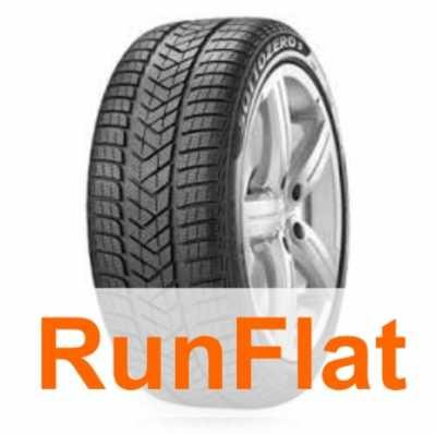 Pirelli WSZER3 (*) RFT 245/50/R18 100H