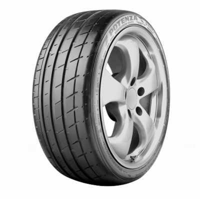 Bridgestone S007 315/35/R20 106Y