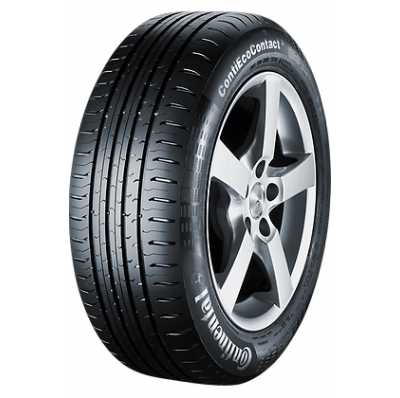 Continental ECO CONTACT 5 SEAL INSIDE 225/55/R17 97W